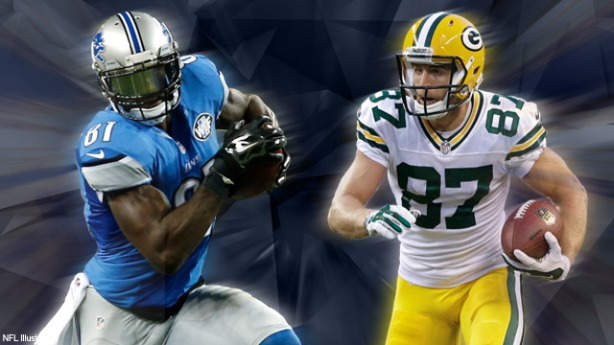 who's gonna win the NFC North? Lions or Packers? #youdecide